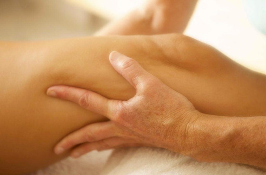 Massage circulatoire